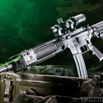 Gun Review Armalite M-15TBN main