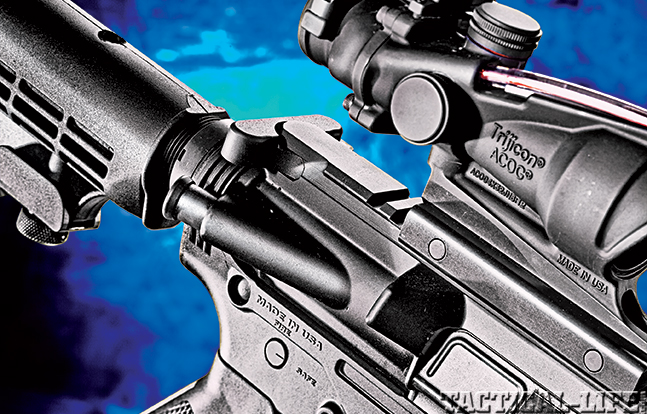 Gun Review ATI Omni Hybrid back