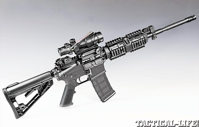 Gun Review ATI Omni Hybrid solo