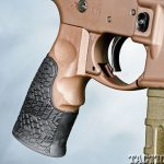 Gun Review Daniel Defense MK18 grip