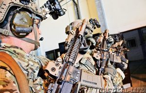 Gun Review Daniel Defense MK18 lead
