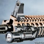 Gun Review Daniel Defense MK18 muzzle