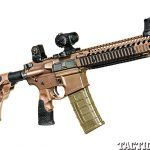 Gun Review Daniel Defense MK18 right