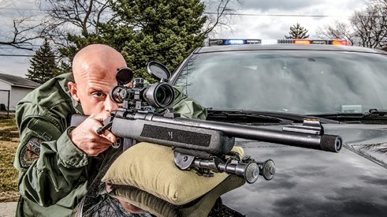 Gun Review Mossberg MVP Patrol lead