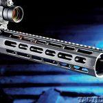 Gun Review: Rock River Arms LAR-15 forend