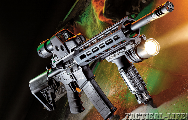 Gun Review: Rock River Arms LAR-15 solo