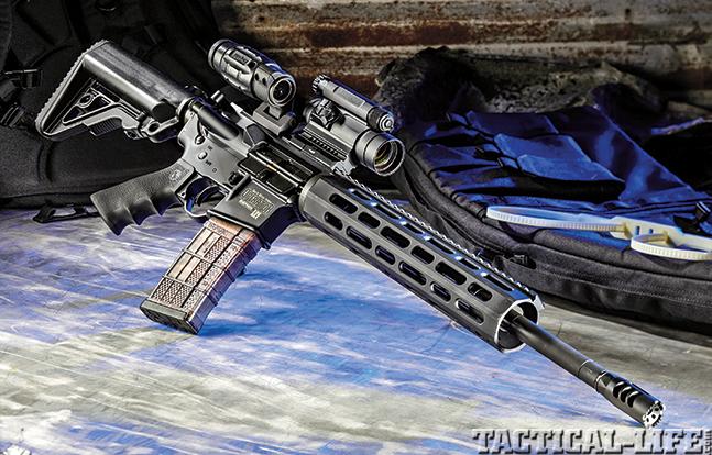 Gun Review: Rock River Arms LAR-15 spread