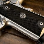 GUNCRAFTER INDUSTRIES NO. 1 grip