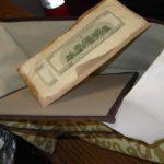 U.S. Customs Counterfeit $210,000 JFK package