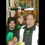 John Fasano family
