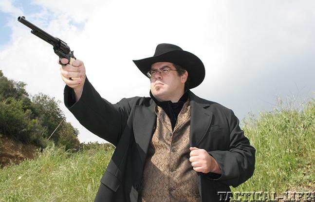 John Fasano western