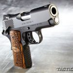 KIMBER ULTRA RAPTOR II lead