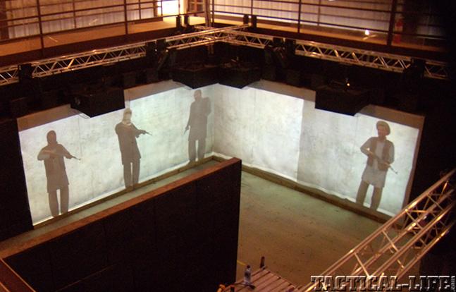 Laser Shot dual wall