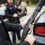 LE Shotguns Mossberg 590A1SPX ease