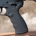 LMT SLK8 pistol grip