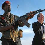 Lord of War Hollywood AK-47