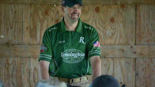 Mark Laramie Remington