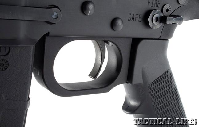MASTERPIECE MPAR556 trigger
