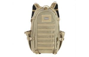 Maxpedition's Xantha Internal Frame Backpack lead