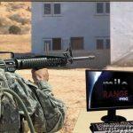 MILO Range military