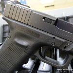 ORSIS Glock pistol Russia