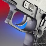 SIG SAUER P227 trigger