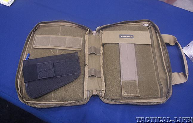 Propper 8x12 Pistol Case show