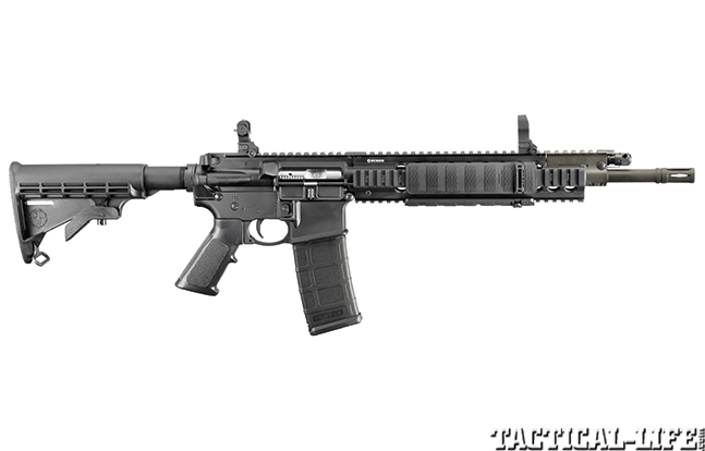 Ruger SR-556 preview