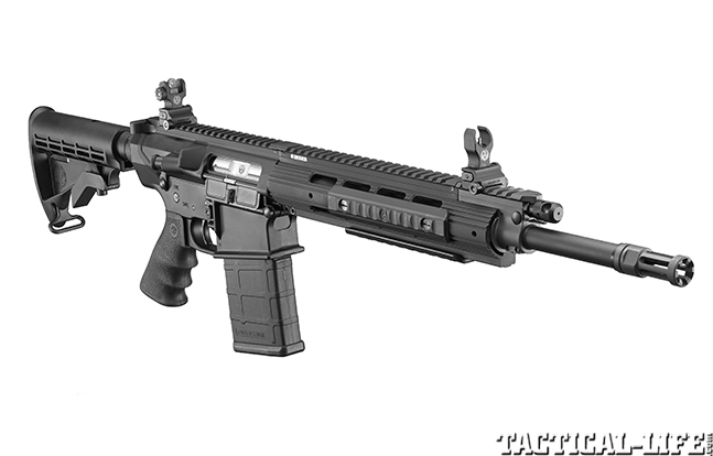 Ruger SR-762 preview