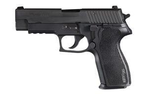 Sig Sauer P227 Pennsylvania State Police
