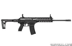 Sig Sauer SIG556XI AR preview