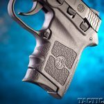 Smith & Wesson M&P Bodyguard 380 grip