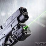 SPRINGFIELD 4.0 XD-S .45 laser