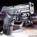 Steyr M40-A1 lead