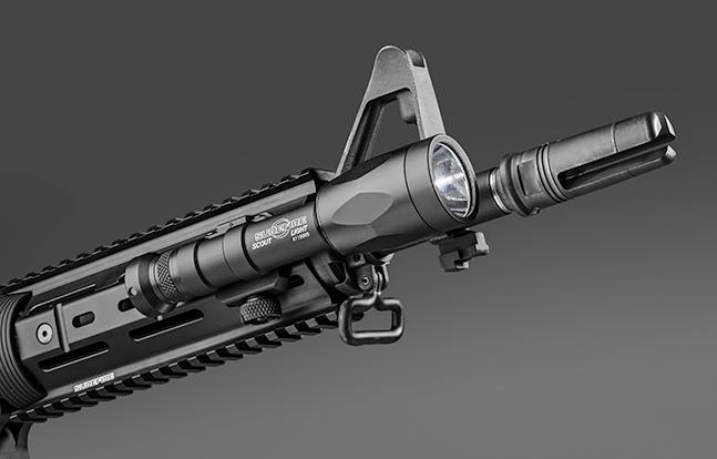 SureFire M600P M4