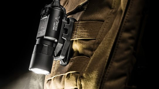 SureFire Y300 Ultra flashlight backpack