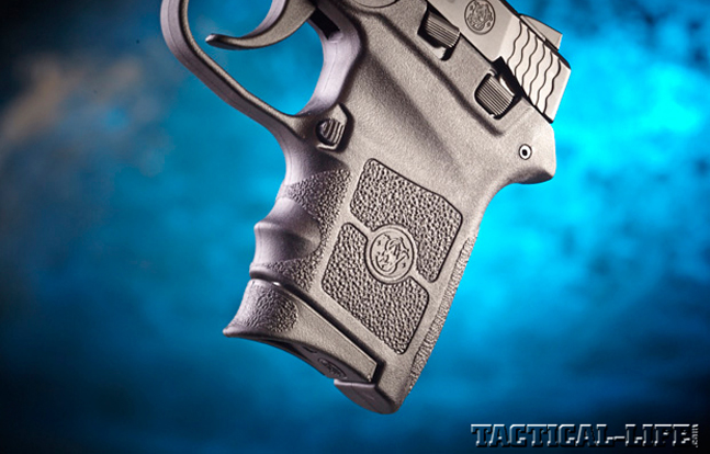 M&P BODYGUARD 380 grip
