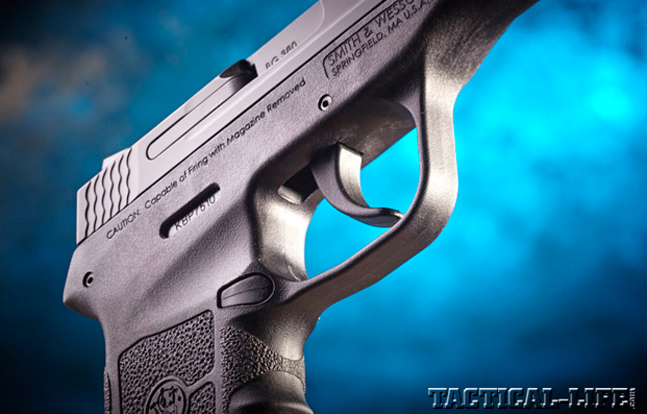 M&P BODYGUARD 380 trigger