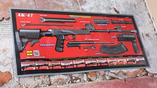 Tactical Atlas AK-47 lead