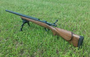 Tactical Rifles M40-66 lead