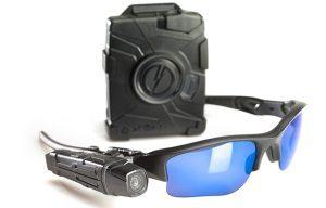 Taser Axon Flex Camera Cleveland police