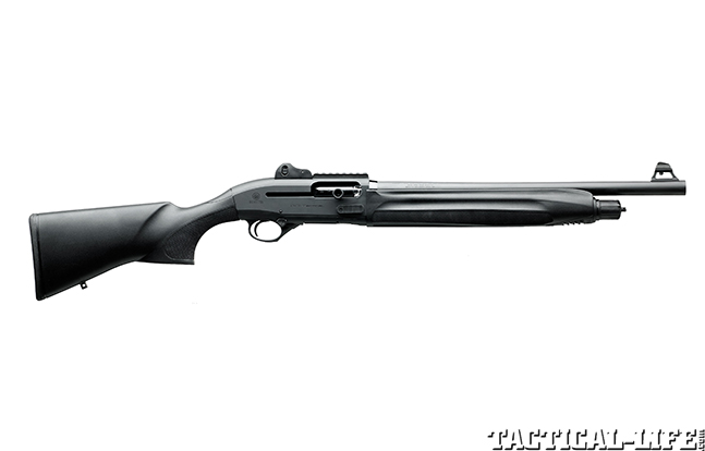 Top Tactical Shotguns Beretta 1301 Tactical