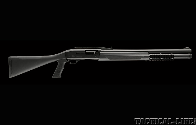 Top Tactical Shotguns FN SLP MK I Tactical