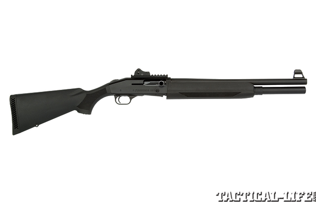 Top Tactical Shotguns Mossberg 930 SPX