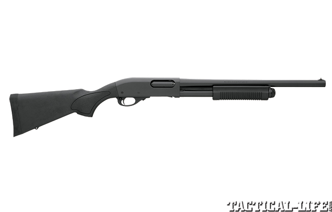 Top Tactical Shotguns Remington 870 Express