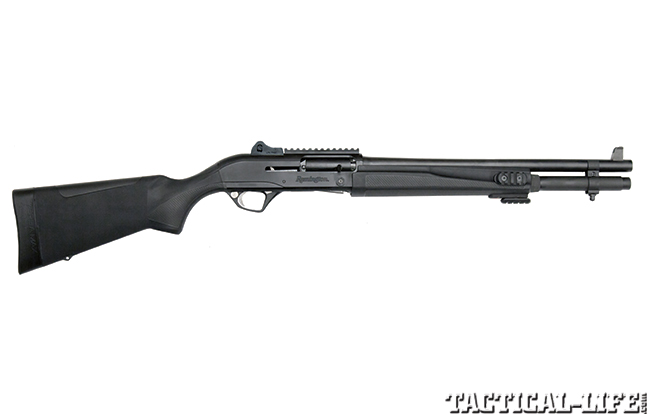 Top Tactical Shotguns Remington R12