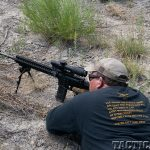 Trijicon exclusive shooting mountainside