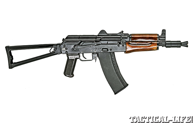 Ukraine Warriors aks 74u