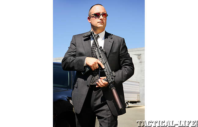 VIP Protection solo
