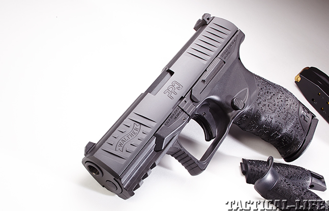 Walther PPQ M2 preview solo